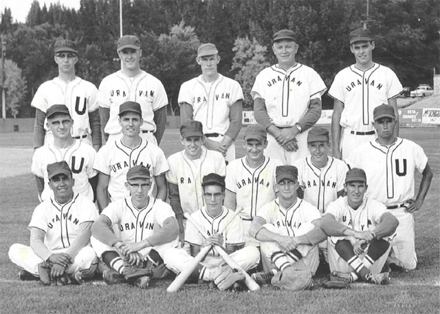 Click here to see a larger version of Baseball team #2