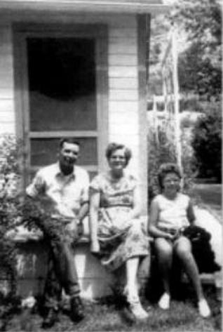 Click here to see a larger version of John, Vina & Vickie Sharp