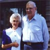 Kenneth and Joyce Bonner, 1992