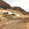 Manhattan District Uranium Mill Site ruins