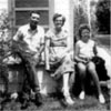 John, Vina & Vickie Sharp
