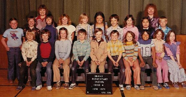 Click here to see a larger version of 1978-79, 4th Grade